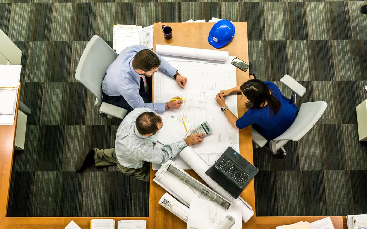 How to put together an A-team with competency framework