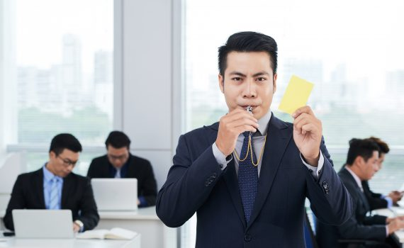 5 Examples of Workplace Violations Employers Do